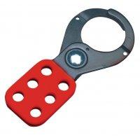 Mâchoire de sécurité 25 mm ou 38 mm