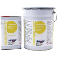 Peinture bi-composants Epoxyline standard