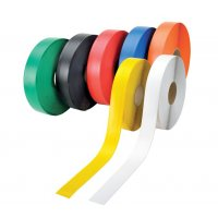 Bandes adhésives PVC haute résistance pour sol
