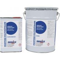 Peinture polyuréthane grand froid 2.5 ou 5 kg