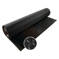 "Tapis de sol anti-fatigue surface ""pastilles"""