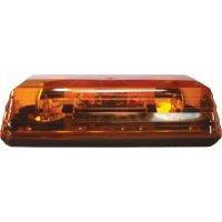 Mini rampe halogène pour véhicules