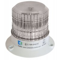 Feu LED industrie multi-tension 12/80Vcc et 20/72Vca