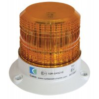 Feu LED industrie multi-tension 12/80Vcc et 20/72Vca