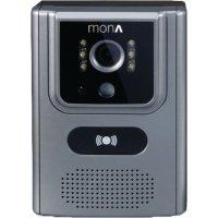 Système de vidéosurveillance visiophone