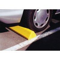 Bordure de Parking Jaune longueur 1830 mm