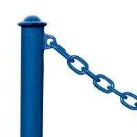 Poteaux fixes à chaînes