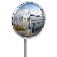 Miroir Volum de contrôle 3 directions