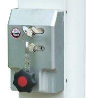 Accessoires pour portiques fixes ou pivotants