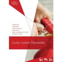 Guide de Formation à la lutte contre l'incendie