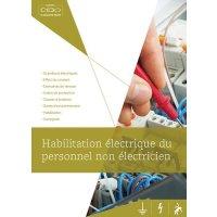Livret habilitation électrique du personnel