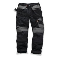 Pantalon de travail multipoches 3D trade Scruffs
