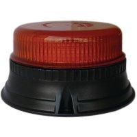 Feu LED à éclats pour véhicule faible encombrement 12/24V