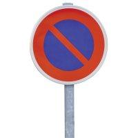 Kit complet stationnement interdit