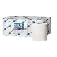 Bobines de papier d'essuyage 450 feuilles avec mandrin