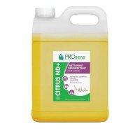 Nettoyant, désinfectant et antitartre EcoCert