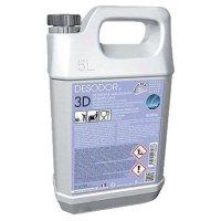Détergents et désinfectants surodorants