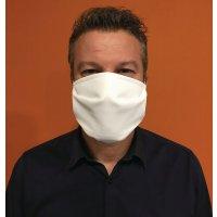Masque en tissu 3 couches catégorie 1