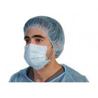 Boîte de 50 masques chirurgicaux type IIR