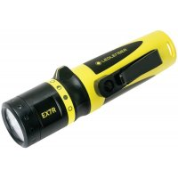 Lampe torche ATEX zone 1 220 lumens