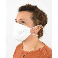 Masque respiratoire à usage unique FFP2