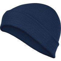 Bonnet chaud double épaisseur tricot