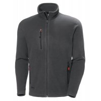 Polaire chaude Helly Hansen® OXFORD FLEECE JACKET