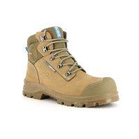 Chaussures de sécurité XPER TP S3 WR AN HI CI SRC