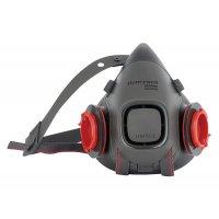 Demi-masque de protection North® Série HM500