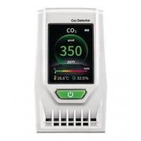 Détecteur de CO2