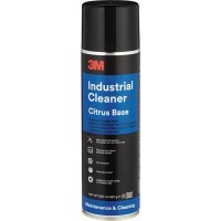 Nettoyant industriel 3M™ Cleaner Spray 50098