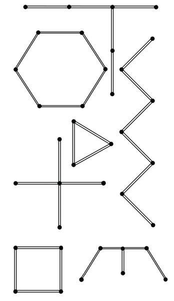 Jeu de 2 roulettes-frein pour 1 poteau - Signals