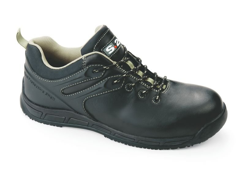 Chaussures de sécurité Boxing S3 SRC