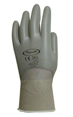 Gants de sécurité en polyamide et tricot