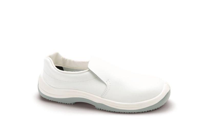 Chaussures de sécurité milieux agro-alimentaires S2 SRC