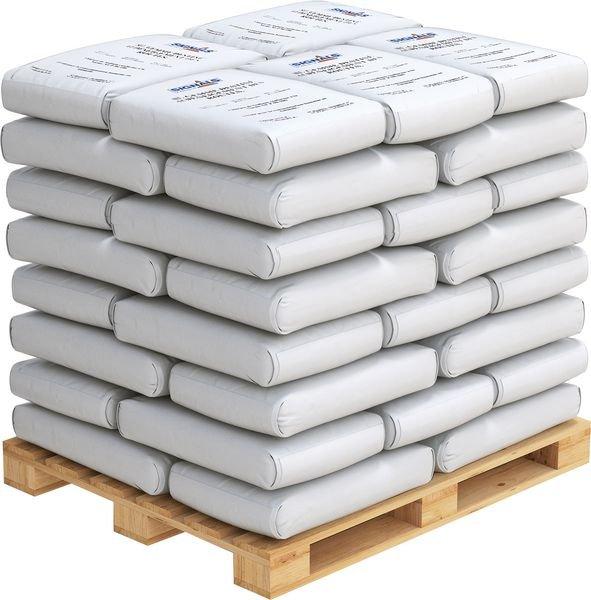Sac 25 kg de sel de déneigement