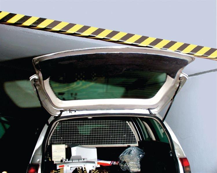 Amortisseur mousse protection plate ou d'angle - Amortisseurs de chocs