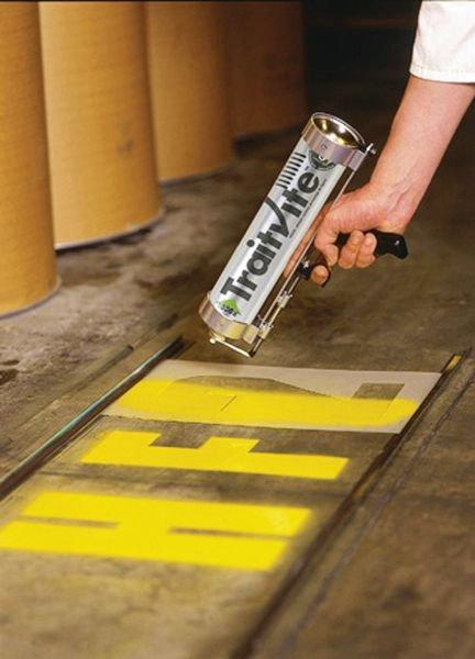 Applicateur de peinture à main TraitVite™ - Traceuses de lignes