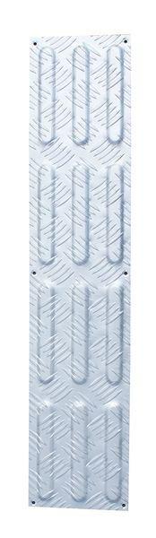 5 bandes d'accès à l'orientation Aluminium