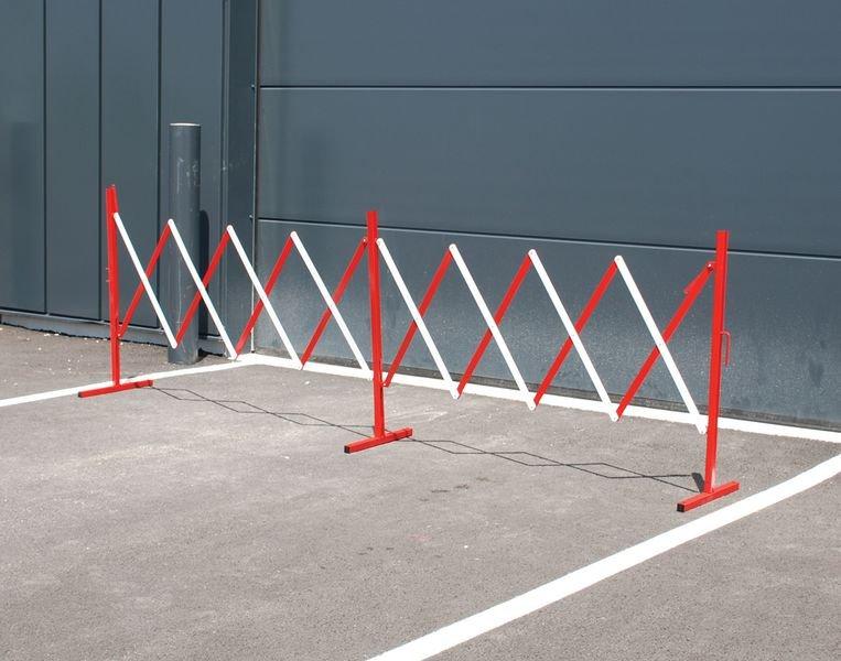 Roulettes pour barrière de 4 m - Signals