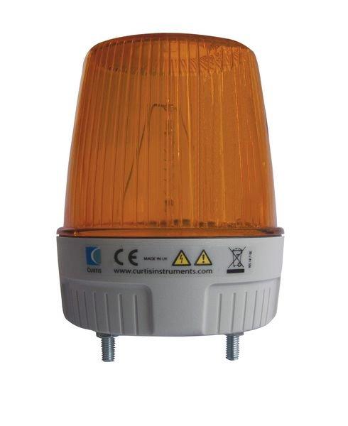 Feu à éclat au xénon 5 W 230 Vca Ø 81 mm