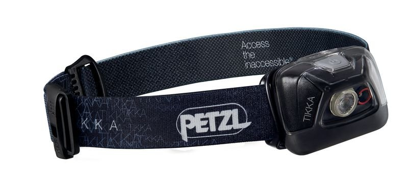 Lampe frontale PETZL Tikka® 200 lumens