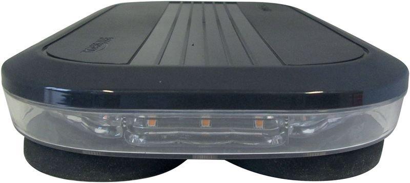 Mini rampe LED ultraplate pour véhicule - Panneaux PVC et autocollants