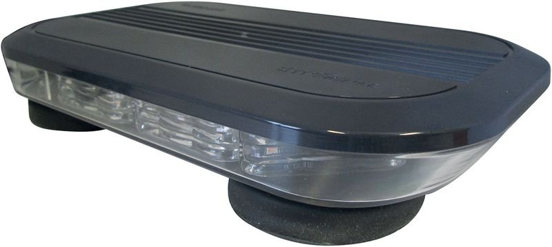 Mini rampe LED ultraplate pour véhicule - Signals