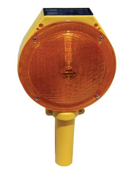 Lampe solaire éco pour cône Ø 200 mm - Signals
