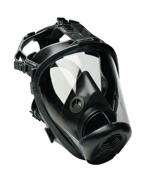 Masques respiratoires complets mono cartouche