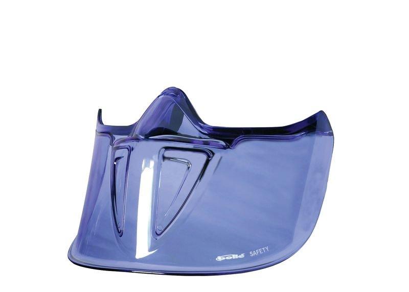 Visière de protection pour masque Bollé Safety® BLAST
