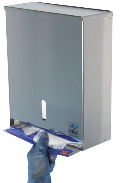 Distributeur de masques respiratoires