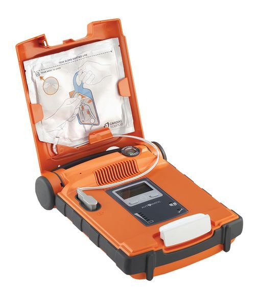 Défibrillateur cardiaque Powerheart® G5