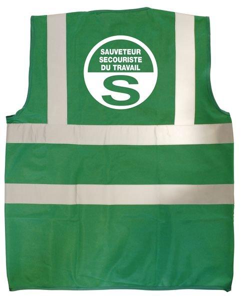 Kit spécial Sauveteur Secouriste du Travail